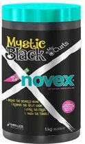 Novex My Curls Mystic Black Deep Hair Mask - 1000ml