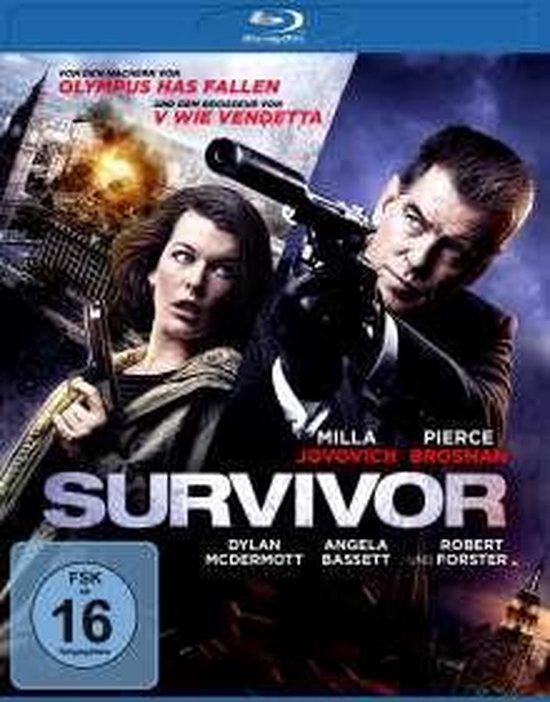 Shelby, P: Survivor