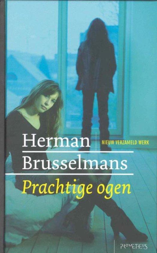 Prachtige ogen - Herman Brusselmans | Readingchampions.org.uk