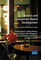 Service- and Component-Based Development