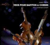 Trios Pour Baryton A Cordes