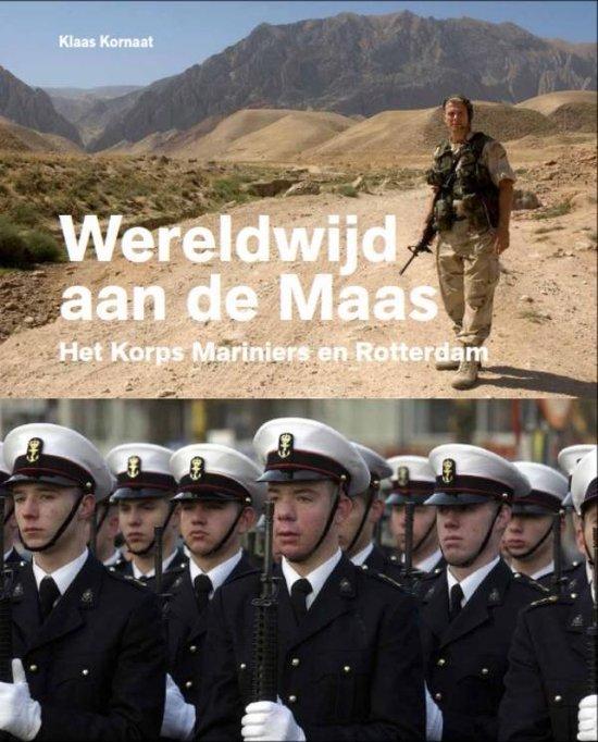Wereldwijd aan de Maas - Klaas Kornaat |