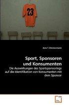 Sport, Sponsoren Und Konsumenten