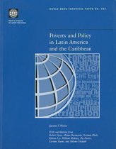Poverty & Policy in Latin America & the Caribbe