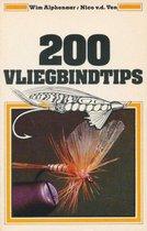 Tweehonderd vliegbindtips