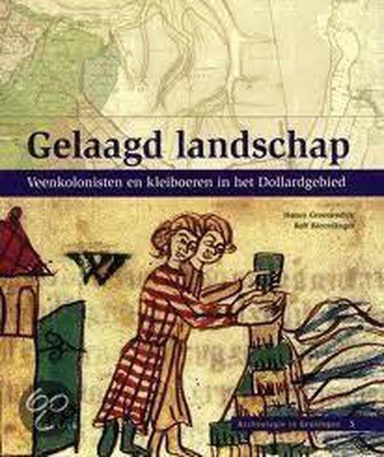 Gelaagd Landschap - H. Groenendijk |