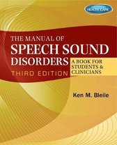 The Manual of Speech Sound Disorders