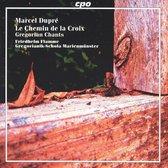 Chemin De La Croix Op29/Gregorian C
