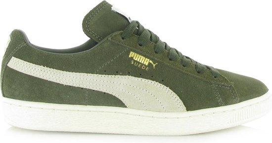 bol.com   Puma Suede Classic Groen