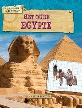 Technologie in de oudheid  -   Het Oude Egypte