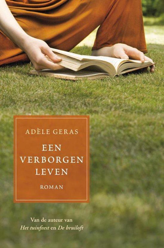Een verborgen leven - Adle Geras  