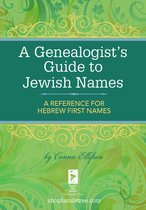 A Genealogist's Guide to Jewish Names