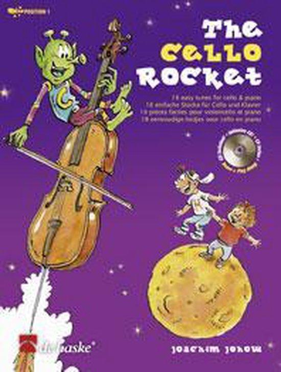 Cello Rocket - J. Johow | Fthsonline.com