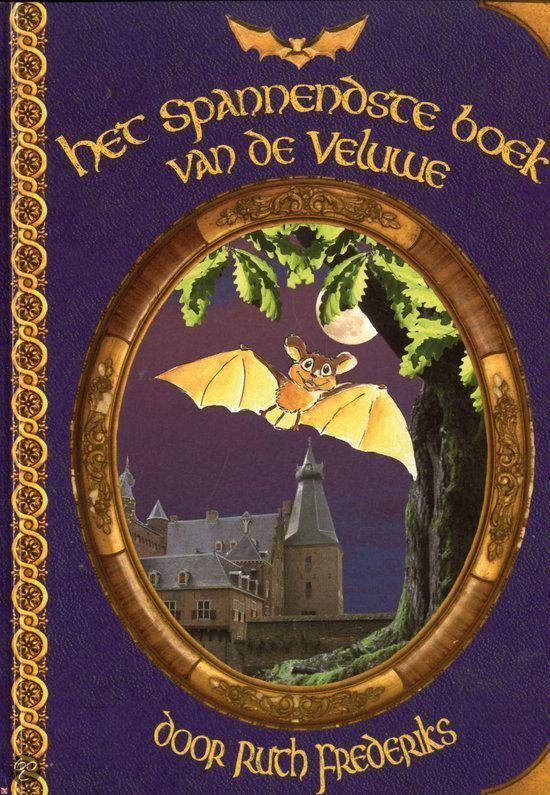 Het Spannendste Boek Van De Veluwe - Ruth Frederiks |