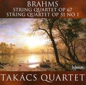 Quartets Opp.67&51