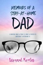 Memoirs of a Stay-At-Home Dad