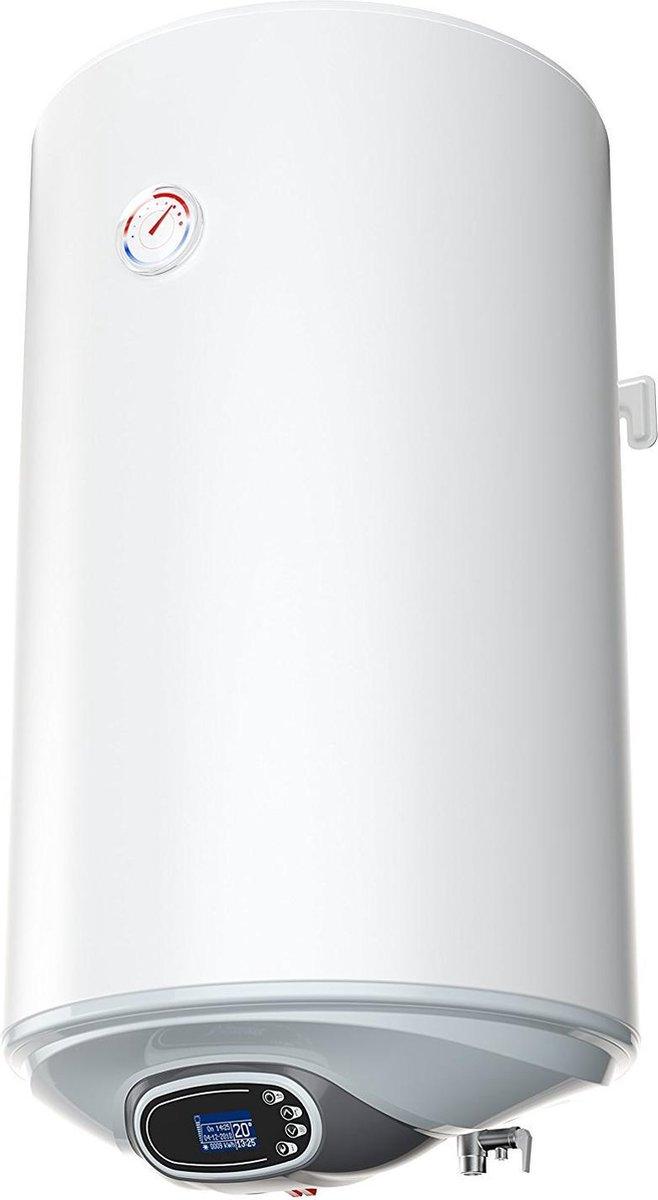 Eldom FAVOURITE 50 liter boiler 2 kW. Electronic Control