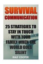 Survival Communication