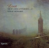 Liszt: New Discoveries, Vol. 2