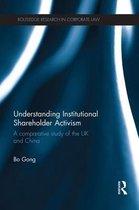 Understanding Institutional Shareholder Activism