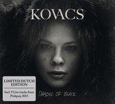 Shades Of Black (Dutch Edition)