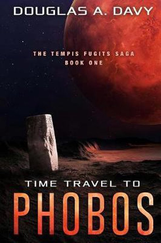 Time Travel to Phobos