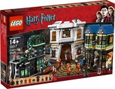 LEGO Harry Potter De Wegisweg - 10217
