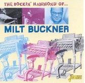 The Rockin' Hammond Of ...