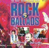 Rock Ballads - 5