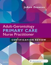 Adult-Gerontology Primary Care Nurse Practitioner Certification Review