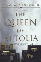 Queen of Attolia