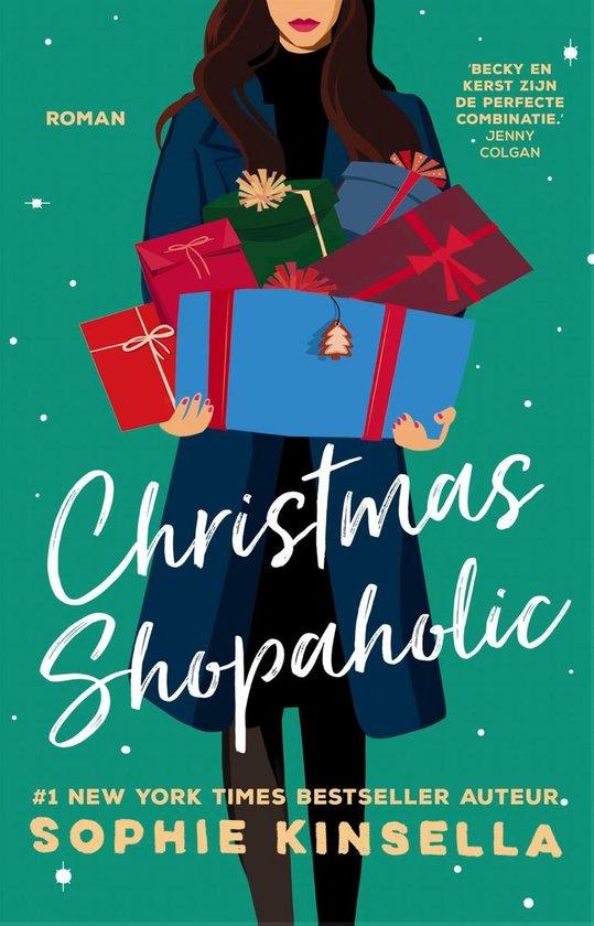 Christmas Shopaholic