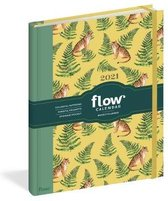 2021 Flow Weekly Planner Diary