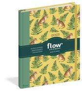 Flow Diary 2021 Calendar