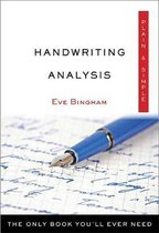 Handwriting Analysis Plain & Simple