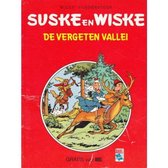 Suske en Wiske De vergeten vallei