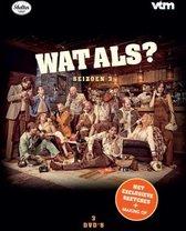 Tv Series - Wat Als? - Seizoen 3