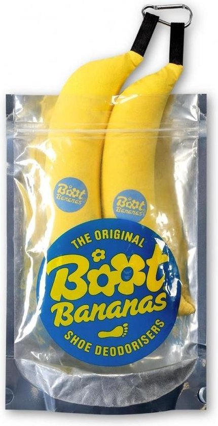 Boot Bananas - Boot Bananas