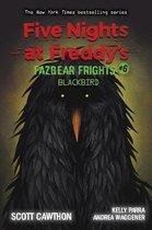 Boek cover Blackbird (Five Nights at Freddys van Scott Cawthon (Paperback)