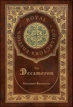 The Decameron (Royal Collector's Edition) (Annotated) (Case Laminate Hardcover with Jacket)