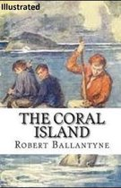 The Coral Island Illustrated
