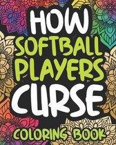 How Softball Players Curse