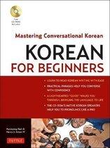 Amen, H: Korean for Beginners