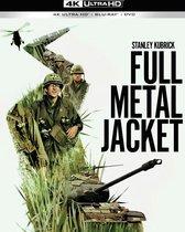 Full Metal Jacket (4K Ultra HD Blu-ray) (Frans)