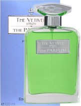 The Parfum - The Vetiver 'd Haiti 100 ml