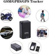 Mini GPS tracker Volg Systeem Voor kind / Auto / Scooter / Fiets / Kat / Hond