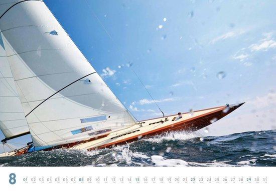 Yacht Classic 2021