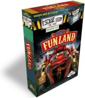 Escape Room The Game Welcome to Funland - Uitbreidingsset