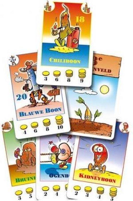 Boonanza - Kaartspel - 999 Games