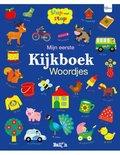 Stap voor stap 0 -   Mijn eerste kijkboek Woordjes